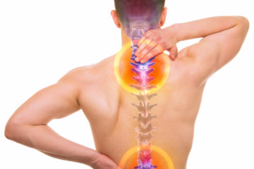 Back/Neck Pain Therapy