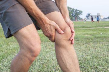 Chronic disease & old injuries