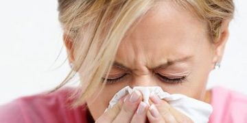 Regular Physical Activity Helps Preventing Colds
